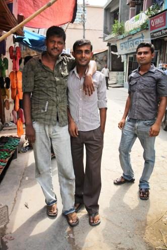 Random Guys Jessore