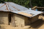 Hatibandha Village Tin Roof