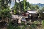 Hatibandha Village