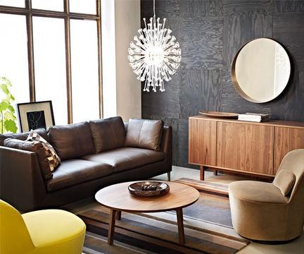 ikea la nouvelle collection stockholm untitled magazine. Black Bedroom Furniture Sets. Home Design Ideas