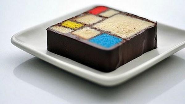 Les Desserts Artistiques De Caitlin Freeman Untitled Magazine