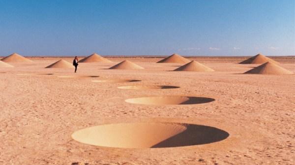 Desert Breath, © DAST arteam