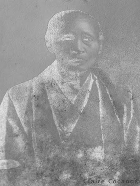 Makueke, Claire Cocano ©Claire Cocano