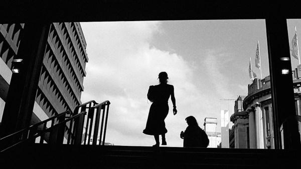 Bruxelles. 2002 © Gilles Lepetit-Castel Collection Maison Européenne de la Photographie, Paris. Don de Bernard Plossu