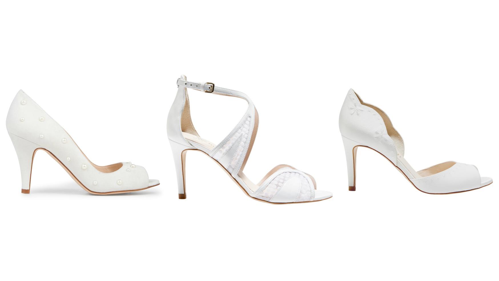 Minelli lance « Marry me », une collection de souliers dédiée aux mariées