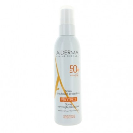Spray A-Derma, 14,50 euros