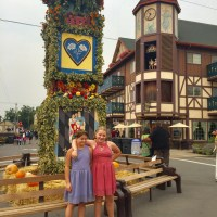 Rediscovering Oregon: Mt. Angel Oktoberfest