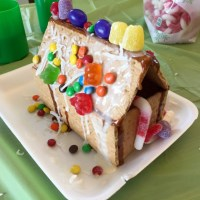 Gingerbread Merriment, version 8.0