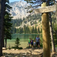 Growing Up Around the World: a Slice of Life in Montana