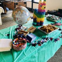 Global Celebration (Multicultural Children's Book Day 2020)