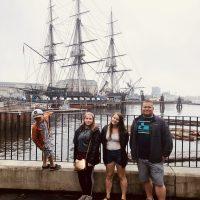 A New England, Maritime Tour (our bonus vacay)