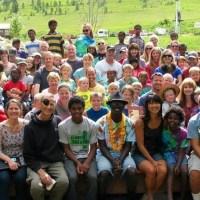 Adoptive Family Camp