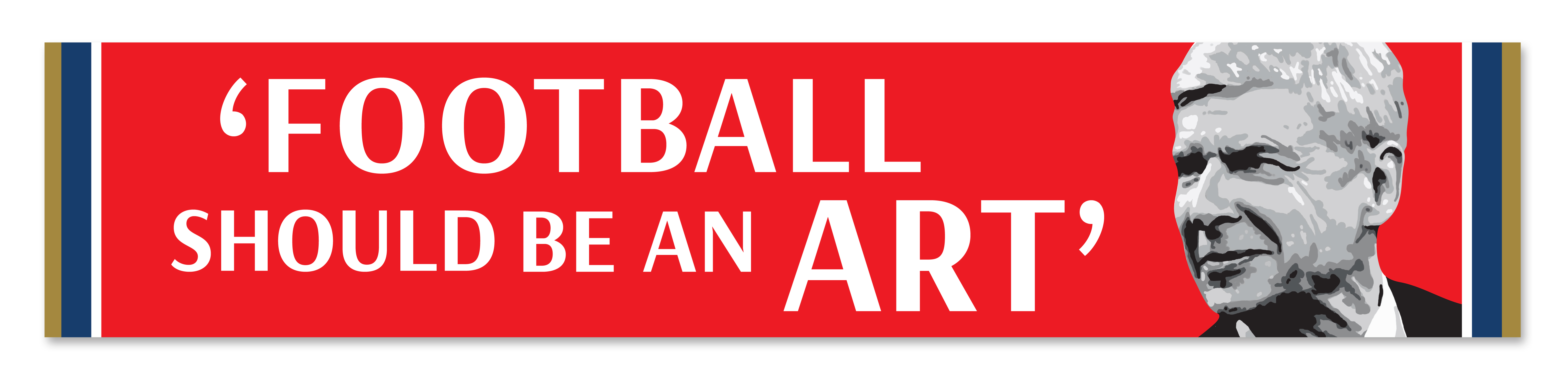 Image result for wenger football is art