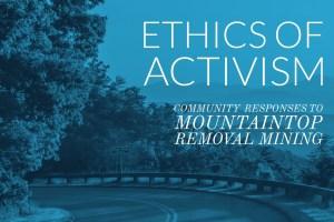 Ethics of Activism