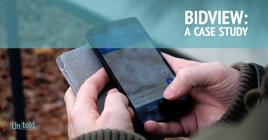 BidView Case Study Blog Image