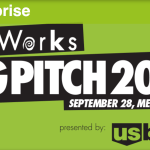 "Cincinnati-Based Writing Consultancy Selected as Finalist in ArtWorks ""Big Pitch"" 2017"