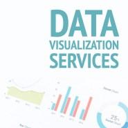 data visualization design services