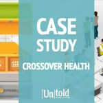 Case Study:  Crossover Health's Thought Leadership Content Strategy