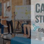 Case Study:  Edgewell's Innovation Storytelling Training