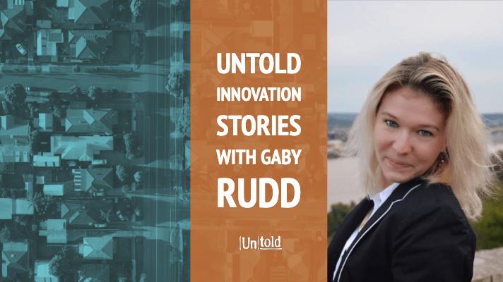 Gaby Rudd Blog Image