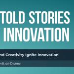 Harnessing Curiosity + Creativity with Duncan Wardle of Disney