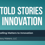 Why Storytelling Matters to Innovation with Paul Andrew Smith