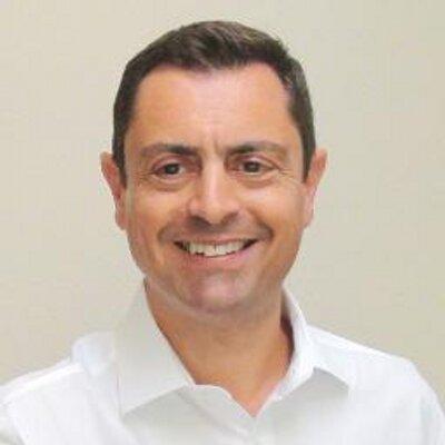 Richard Zreik headshot