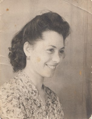 Sylvia Age 16