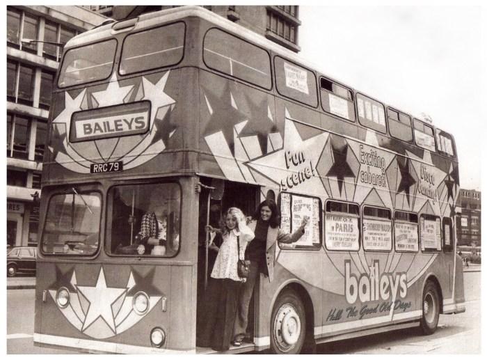 BaileysBus
