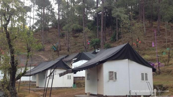 Camp Roxx Kangojodi