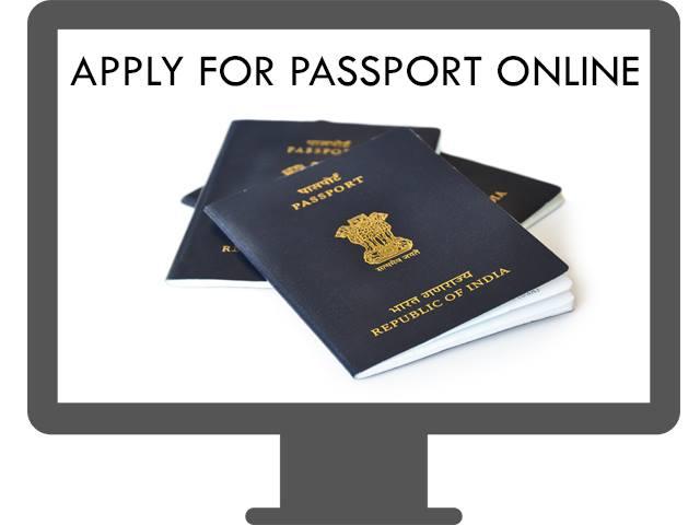 apply for passport