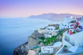 Best Greek Vacation Spots
