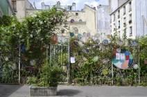 Jardin Goutte Verte
