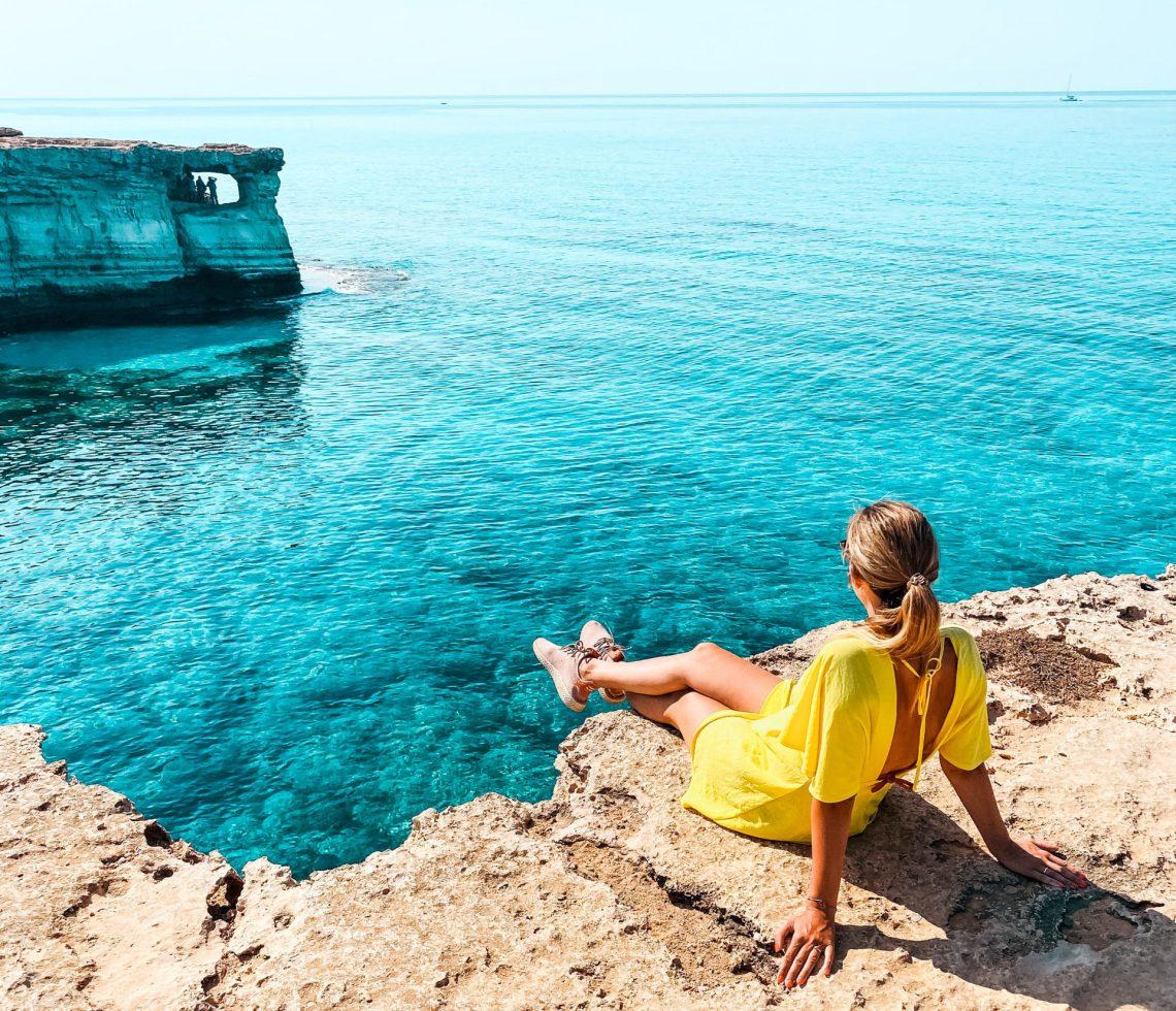 Zypern Reise in Corona Zeiten