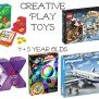 Top Toy Trends Of 2013 For Kids Creative Play