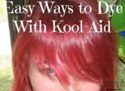 5 easy ways kool aid