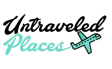 Untraveled Places Logo