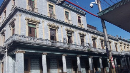 Old Havana is charming, especially the part that is rehabilitated