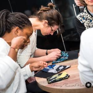 Les cours de coutures à Dijon