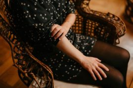Slow fashion - mode éthique - vide dressing