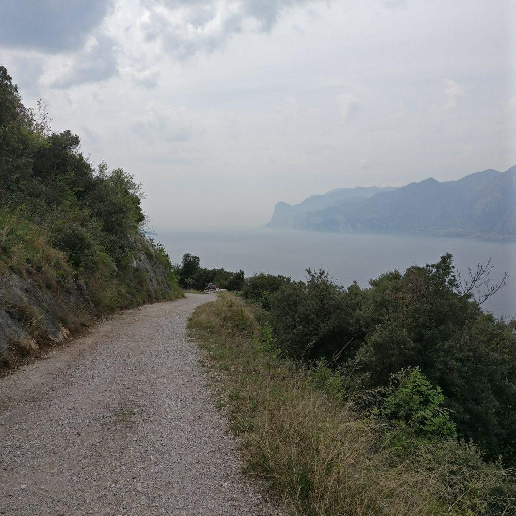 Sentiero Busatte Tempesta