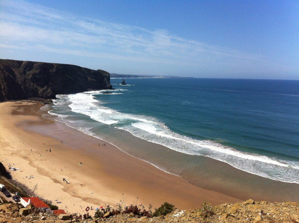 praia-do-arrifana