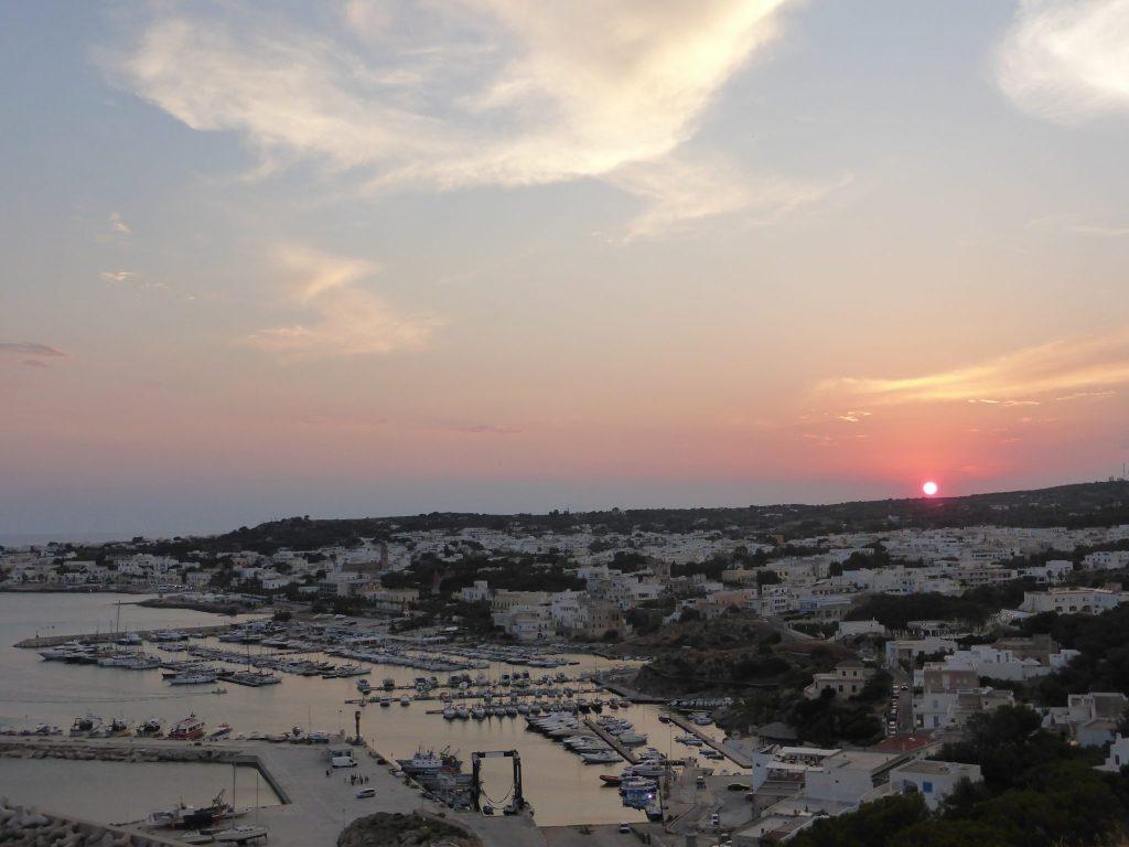 tramonto-leuca