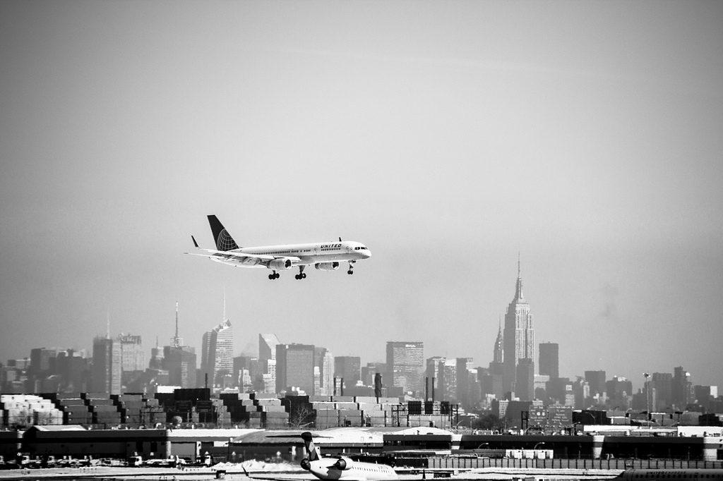 new-york-flight