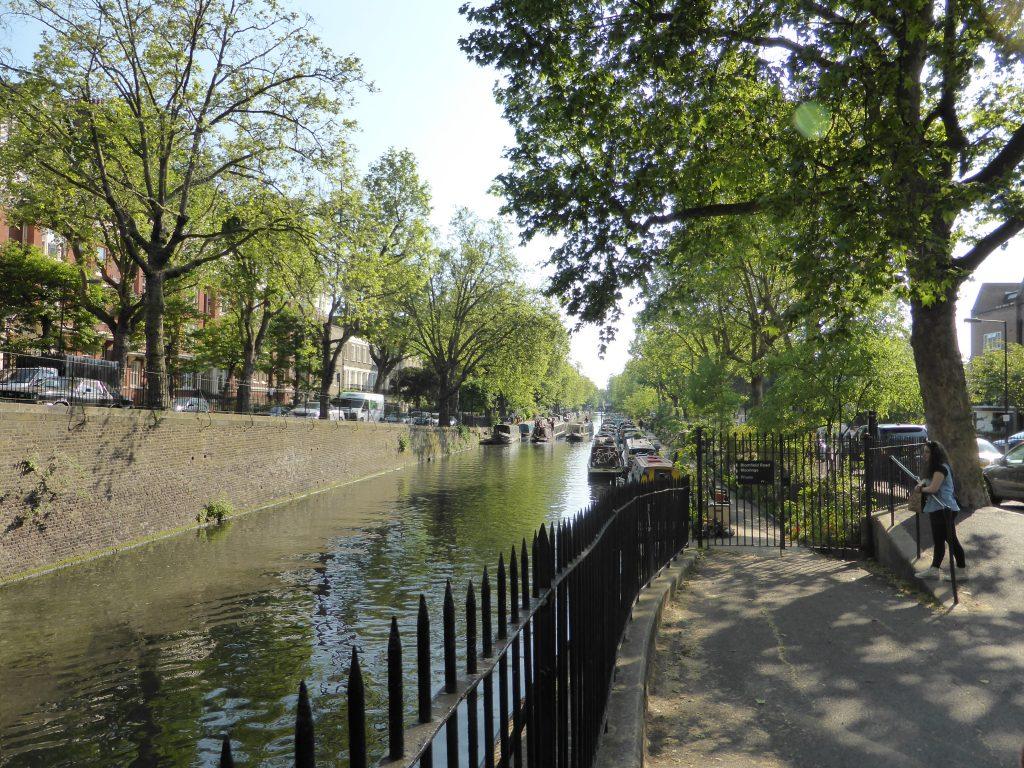 regent-canal-moorings