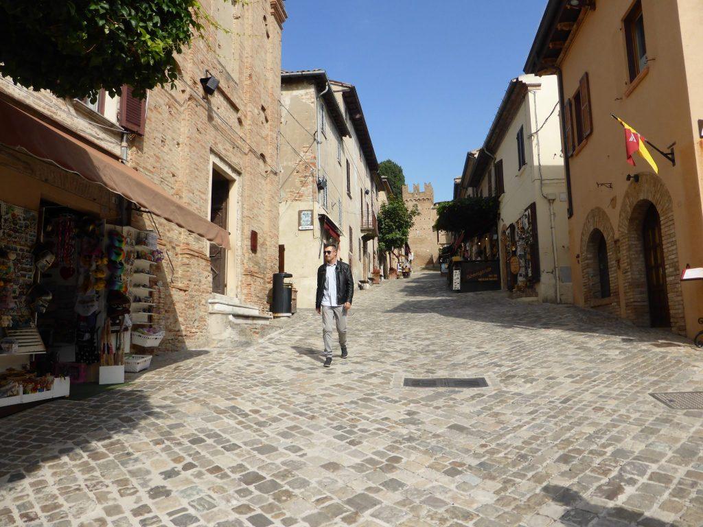 gradara-borgo