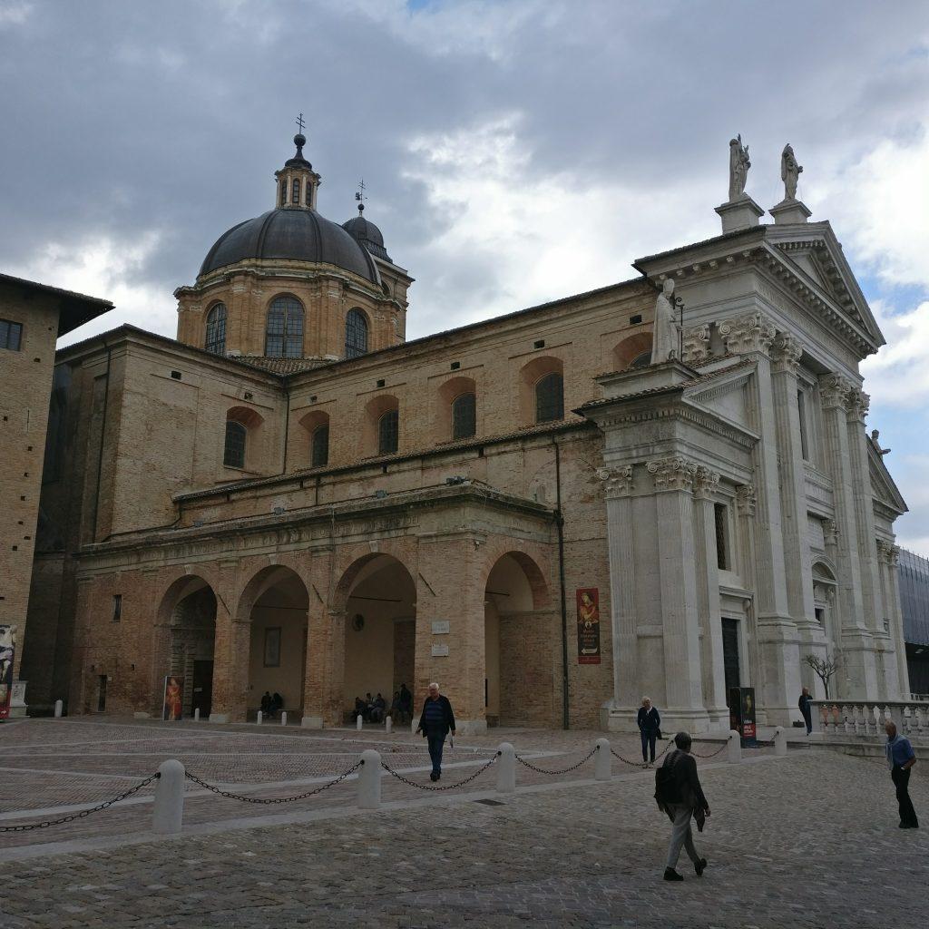 urbino-cattedrale
