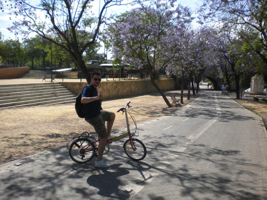 siviglia-bicicletta