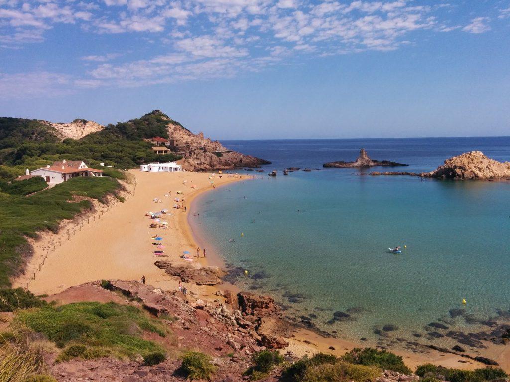 Minorca: guida alle spiagge e ai luoghi da non perdere - Un ...