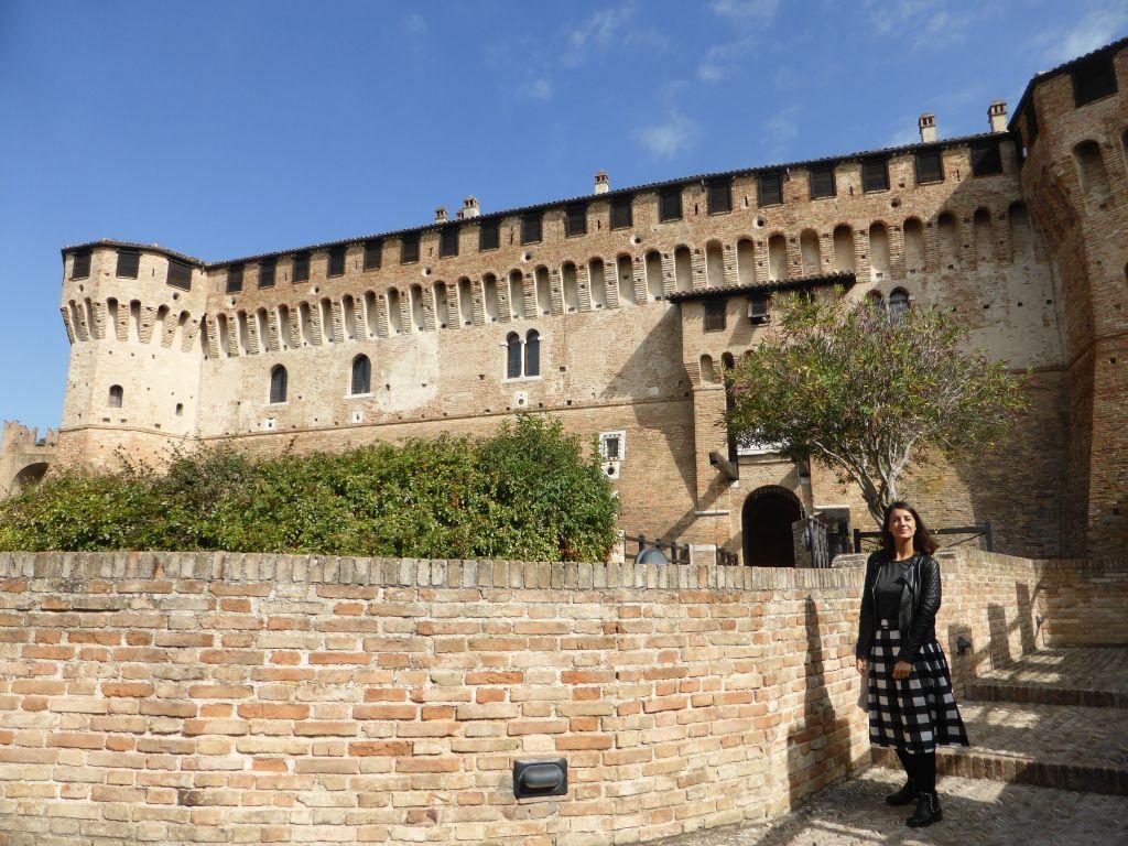 gradara-castello